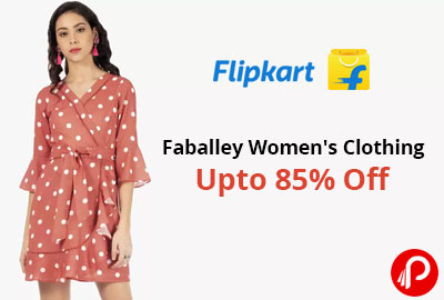 Faballey Women's Clothing | Upto 85% Off - Flipkart