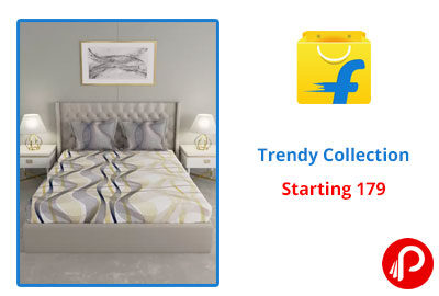 Trendy Collection Starting 179 - Flipkart