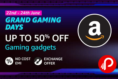 Grand Gaming Days