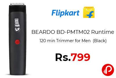 BEARDO BD-PMTM02 @ 799 - Flipkart